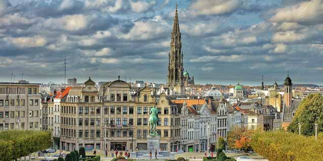 What to do in Brussels in 3 Days